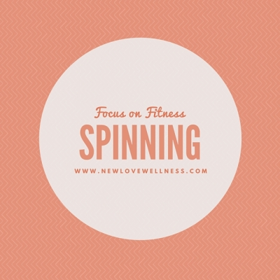 Focus On Fitness Spinning