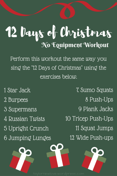 12-days-of-christmas-no-equipment-workout-1